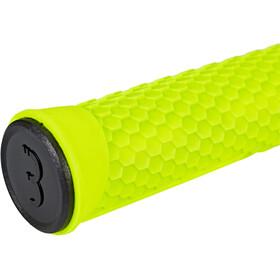 BBB Python BHG-95 Cykelhåndtag, neon yellow